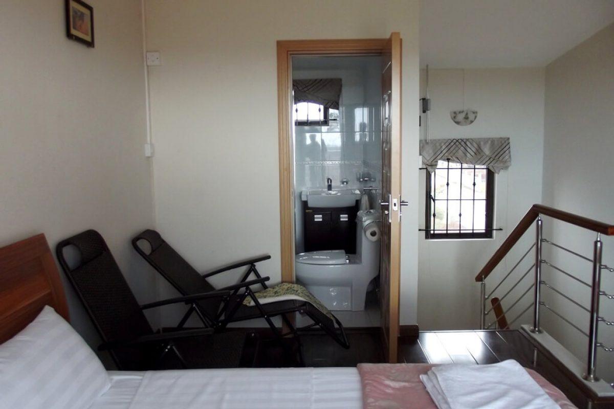 Palmyre Ocean View Three Room Apartments