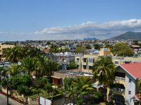 Beach & Mountain Views Three Room Penthouse
